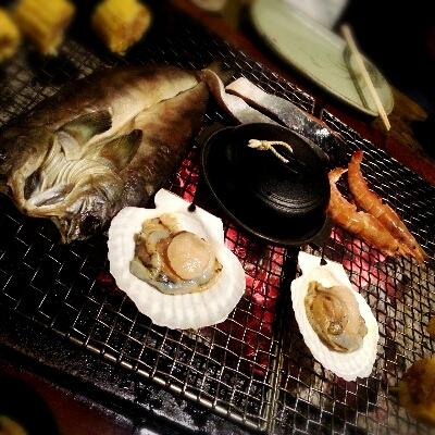 北海道旅行  1日目_f0323927_18222851.jpg