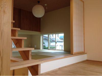 生駒の家3 完成見学会_c0124828_1036191.jpg