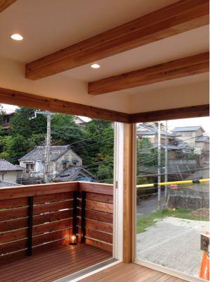生駒の家3 完成見学会_c0124828_103649.jpg