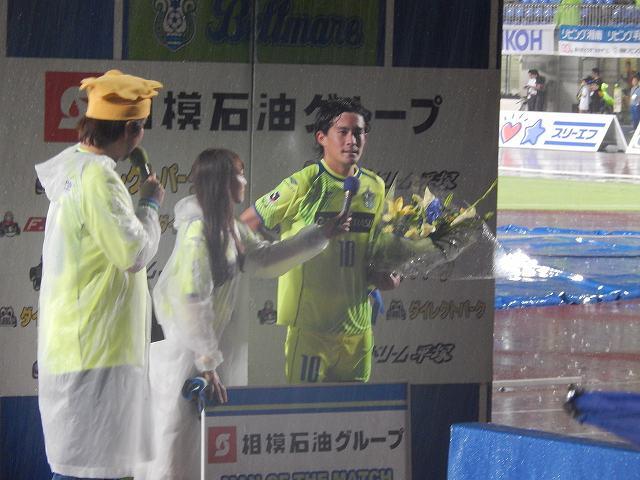 湘南vs熊本@ShonanBMWスタジアム平塚(参戦)_b0000829_0112216.jpg
