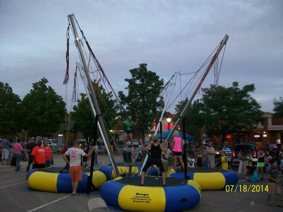 Farmington Hillsのお祭り♪その3_a0315750_05013498.jpg