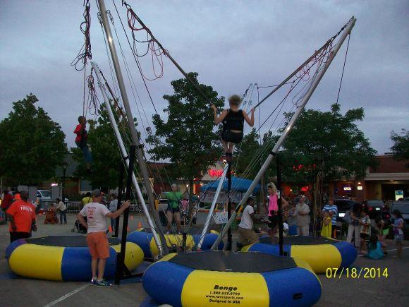Farmington Hillsのお祭り♪その3_a0315750_05054275.jpg