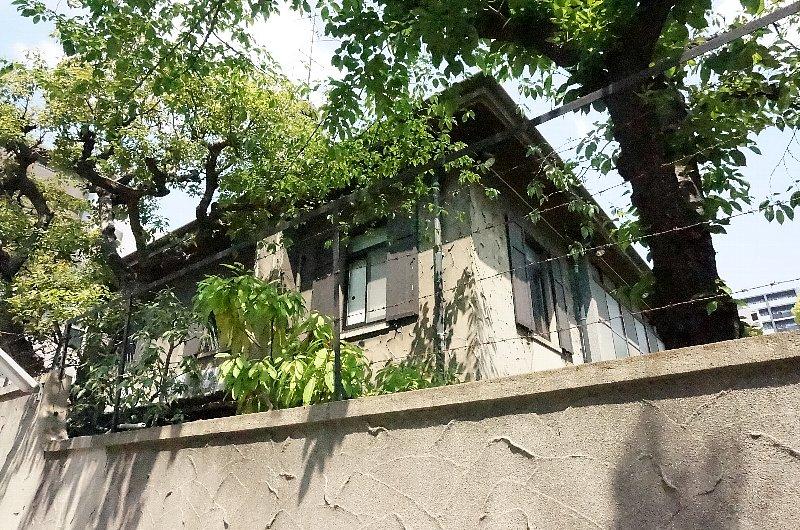 旧木子七郎邸_c0112559_13534879.jpg