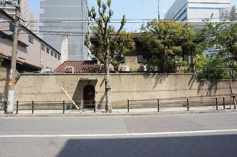 旧木子七郎邸_c0112559_13563232.jpg