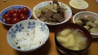 木古内きゅうじょう商店のジンギスカン_b0106766_001516.jpg