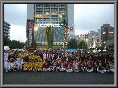 中野チャンプルーフェスタ2014_f0178866_683588.jpg