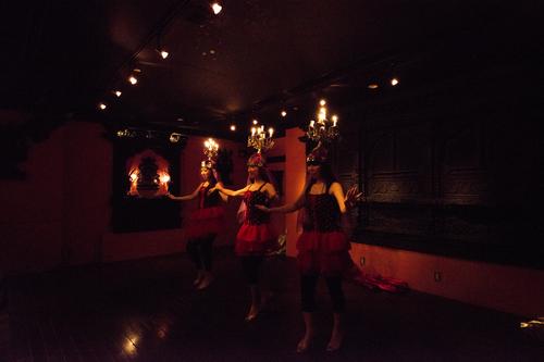 ベリーダンスショー atマンディール ありがとうございました!!_d0189569_714261.jpg