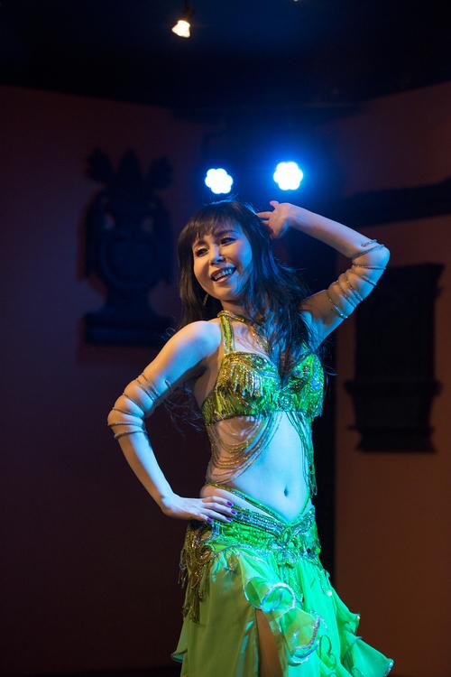 ベリーダンスショー atマンディール ありがとうございました!!_d0189569_75259.jpg