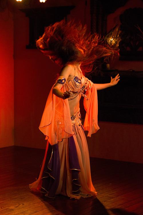 ベリーダンスショー atマンディール ありがとうございました!!_d0189569_75543.jpg