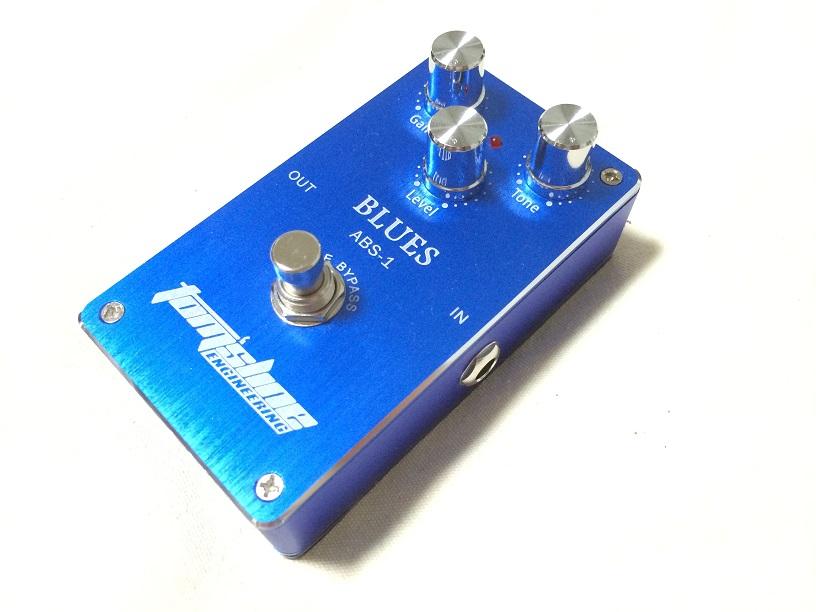 "Tom\'sLine(Aroma)""ABS-1 BLUES""_e0052576_00453424.jpg"