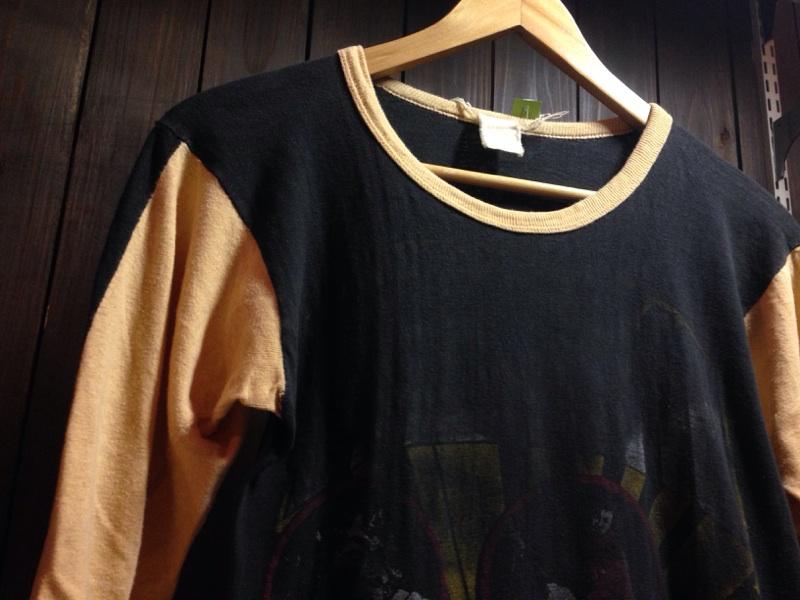 神戸店7/23(水)MidWestヴィンテージ&スーペリア入荷!!!#6 拘りのVintage T-Shirt!!!(T.W.)_c0078587_20165019.jpg