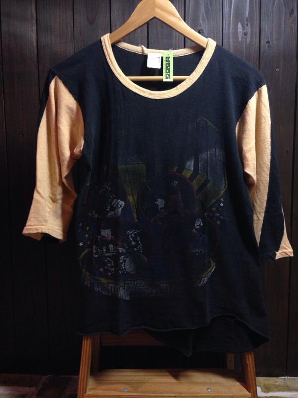 神戸店7/23(水)MidWestヴィンテージ&スーペリア入荷!!!#6 拘りのVintage T-Shirt!!!(T.W.)_c0078587_20165753.jpg