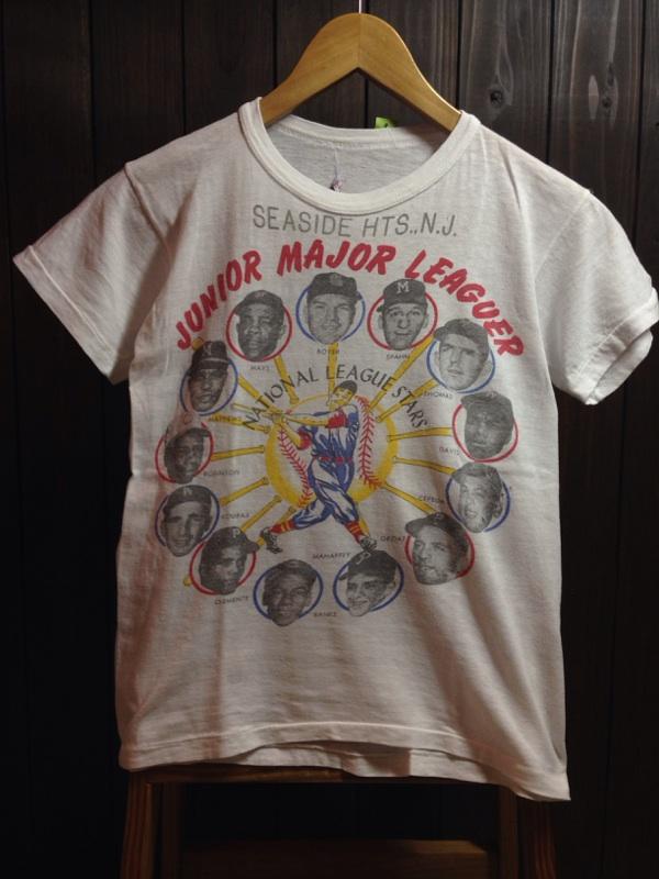 神戸店7/23(水)MidWestヴィンテージ&スーペリア入荷!!!#6 拘りのVintage T-Shirt!!!(T.W.)_c0078587_20194968.jpg