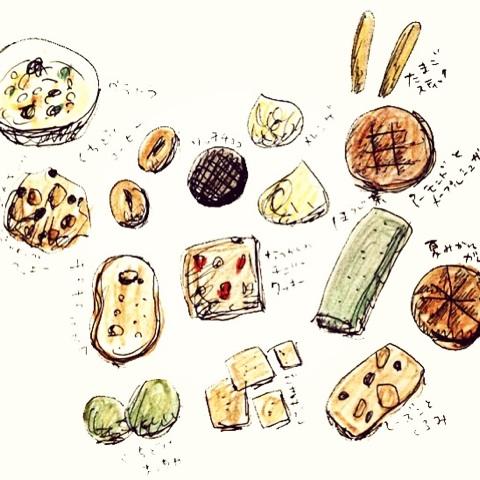 焼き菓子三昧セット_f0350688_21564382.jpg