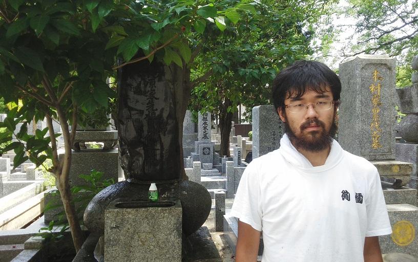平成廿六年 七月廿日 西日本遊學 五十日目_a0165993_2142239.jpg