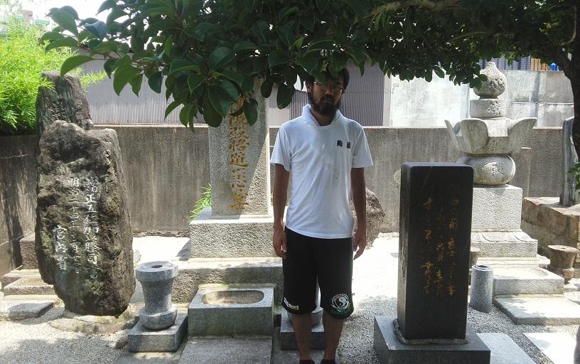平成廿六年 七月廿日 西日本遊學 五十日目_a0165993_21462910.jpg