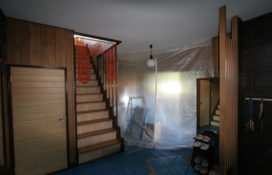 S様邸「鰄淵の家」_f0150893_1823158.jpg