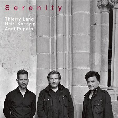 Thierry Lang,Heiri Känzig,Andi Pupato Trio のニュー・アルバム_e0081206_111139100.jpg