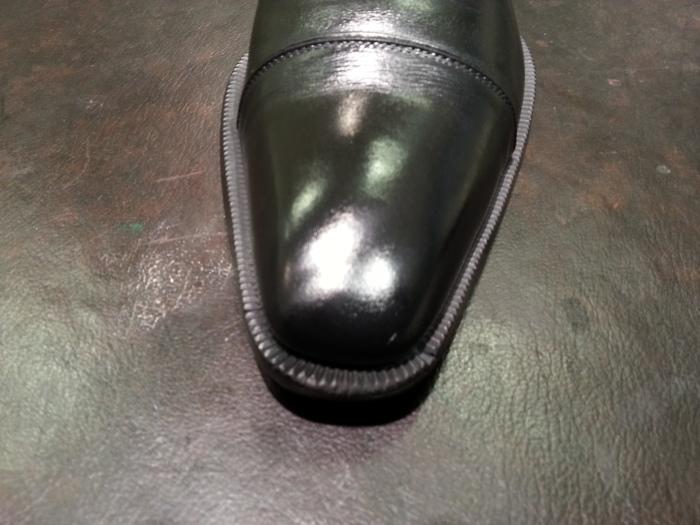 扱い易く本格的な乳化性靴クリームです。_b0226322_19463945.jpg