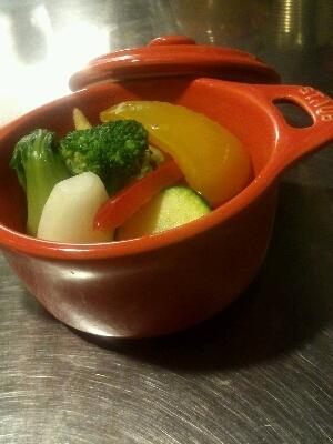 野菜のココット。_e0210422_22394627.jpg