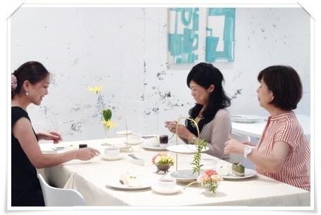ようこそ My Afternoon tea へ ~基本クラス_d0217944_2256119.jpg