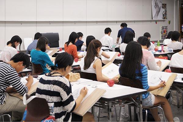 夏期講習がスタートしました。_f0227963_101075.jpg