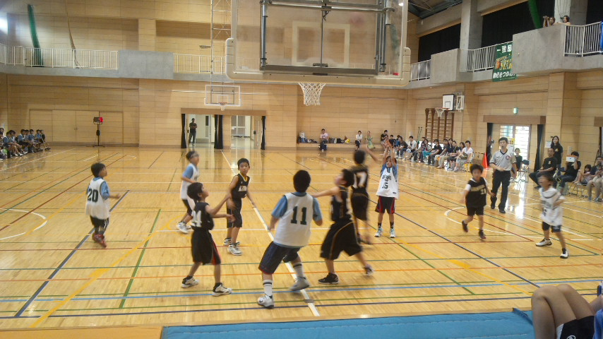 スポーツの夏_c0092197_13584750.jpg