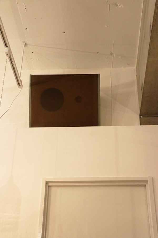 新宿 『cafe  wall』 施工日記no,19_f0192906_0251829.jpg