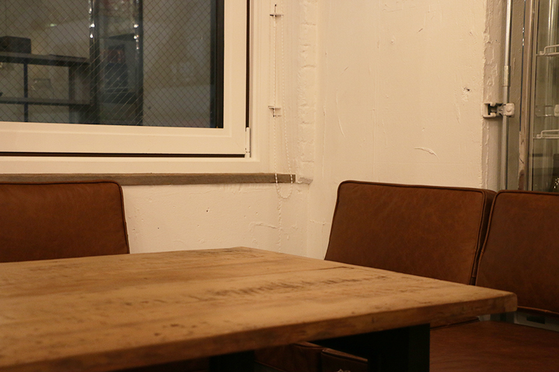 新宿 『cafe  wall』 施工日記no,20_f0192906_0283929.jpg
