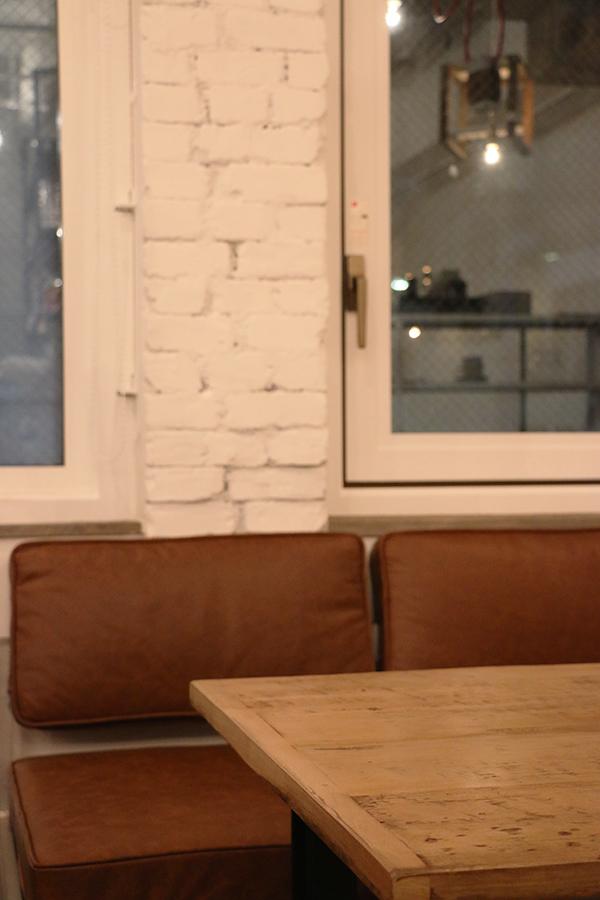 新宿 『cafe  wall』 施工日記no,20_f0192906_0285538.jpg