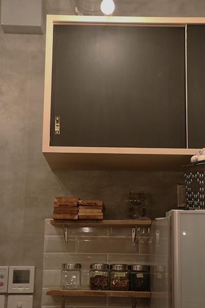 新宿 『cafe  wall』 施工日記no,22_f0192906_0354735.jpg
