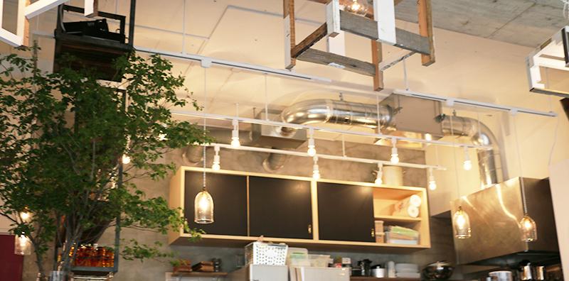 新宿 『cafe  wall』 施工日記no,25_f0192906_0441684.jpg