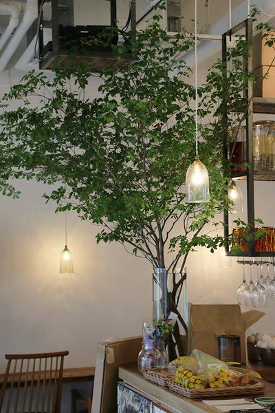 新宿 『cafe  wall』 施工日記no,31_f0192906_11078.jpg