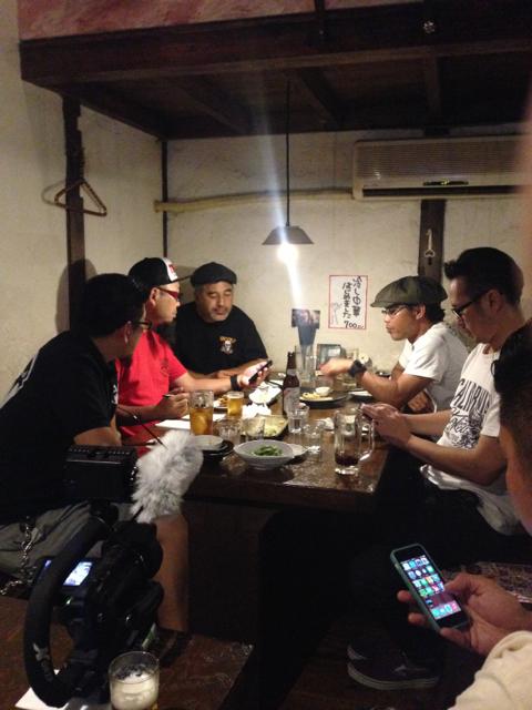 STEVE CABALLERO JAPAN TOUR in FUKUOKA_a0095515_13254637.jpg
