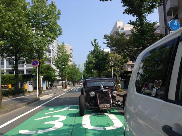 STEVE CABALLERO JAPAN TOUR in FUKUOKA_a0095515_13264519.jpg