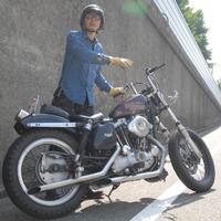 【Harley-Davidson 2】_f0203027_10491852.jpg