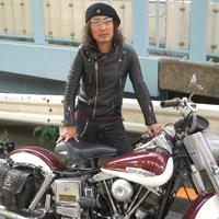 【Harley-Davidson 2】_f0203027_10495536.jpg