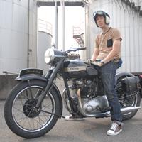 【TRIUMPH】_f0203027_1052553.jpg