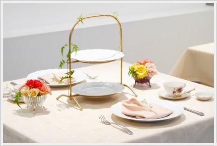 ようこそ My Afternoon tea へ ~基本クラス_d0217944_2240634.jpg