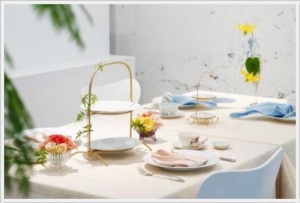 ようこそ My Afternoon tea へ ~基本クラス_d0217944_22455484.jpg