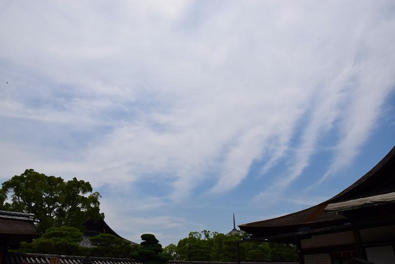 歴史的価値の高い【東寺】20140712_e0237645_16273810.jpg