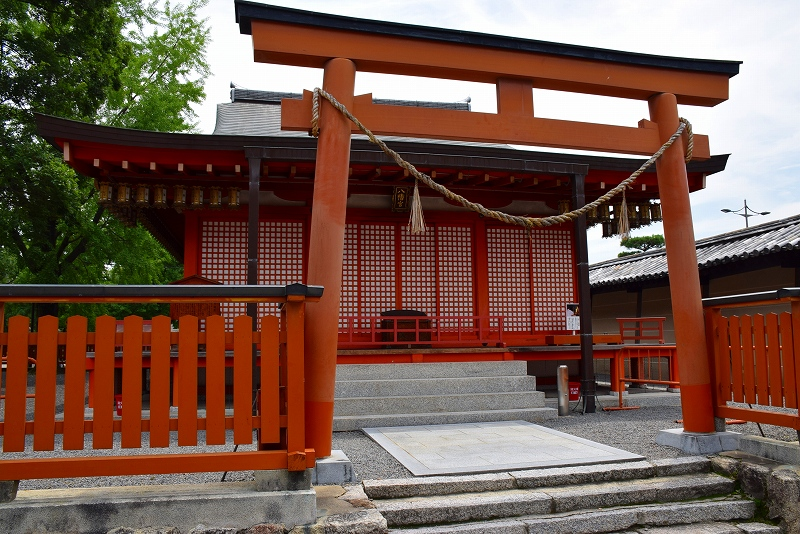 歴史的価値の高い【東寺】20140712_e0237645_16283067.jpg