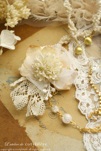wedding* ウェディングライン・アクセサリー_e0073946_3244110.jpg
