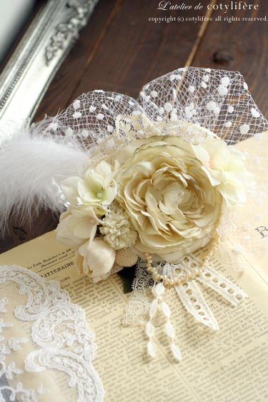 wedding* ウェディングライン・アクセサリー_e0073946_3261715.jpg