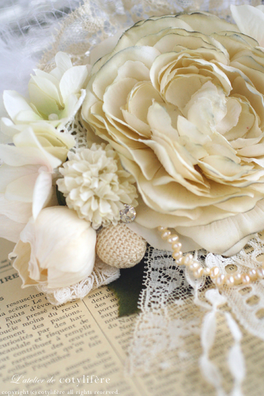 wedding* ウェディングライン・アクセサリー_e0073946_3263117.jpg