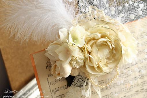 wedding* ウェディングライン・アクセサリー_e0073946_3271067.jpg