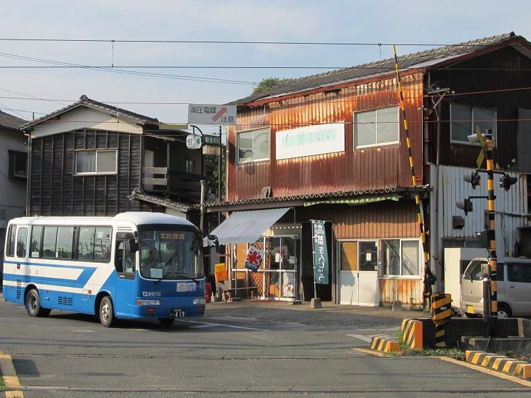 玉東中学校前・(熊本県玉東町)_d0158053_2046011.jpg