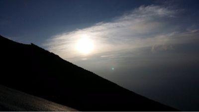 富士山登頂成功その3_b0274062_6514859.jpg