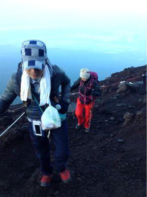 富士山登頂成功その3_b0274062_6514898.jpg