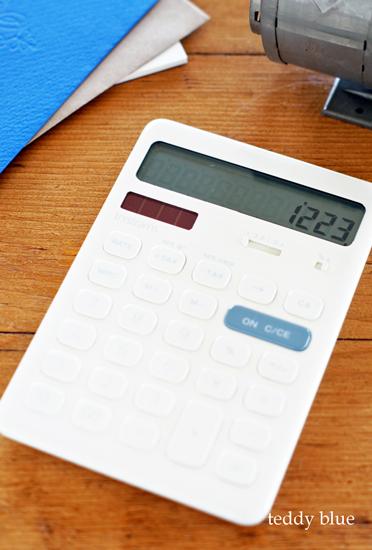 trystrams calculator  トライストラムスの電卓_e0253364_2050173.jpg